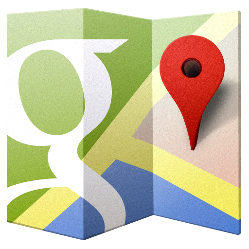 Google Maps Places